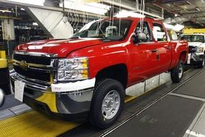 Ford, GM, Chrysler Drive In Stronger November Sales