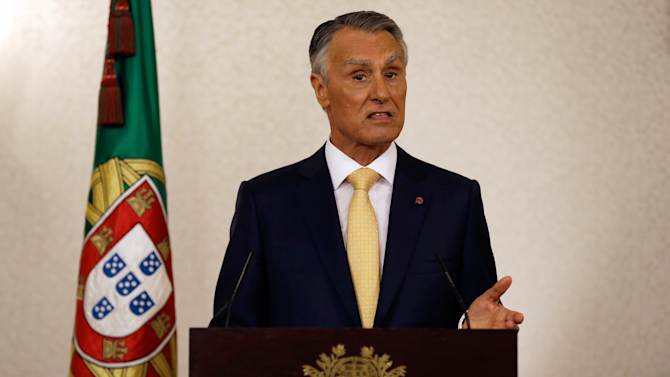Market relief as Portugal defuses political crisis