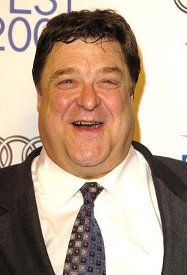 Premiere: John Goodman at the 2004 AFI Film Fesitval premiere of Lions Gate Films' Beyond the Sea - 11/4/2004