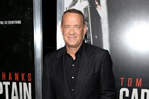 Tom Hanks' Diabetes Means No More Weight Gain Roles