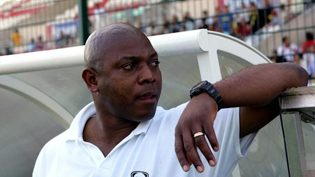 Stephen Keshi has now won the African Nations Cup as a coach and a player