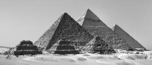 Giza Secret Revealed: How 10,000 Pyramid Builders Got Fed