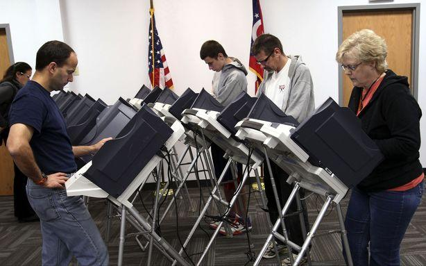Each Ohio Voter Has a 1 in a Million Chance of Deciding the Election