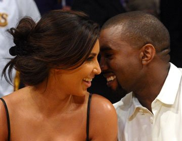 Kim Kardashian: Kanye West&nbsp;&hellip;