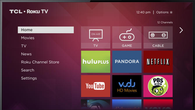 New software battle coming to smart TVs