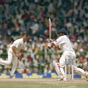 When Tendulkar butchered Oz