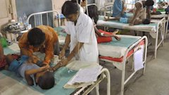 GTY bihar poisoning dm 130724 16x9 608 Principal Arrested in Poison Deaths of 23 Students