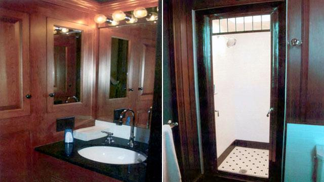 Interior Secretary's $222,000 Bathroom