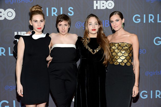 HBO Hosts The Premiere Of&nbsp;&hellip;