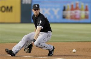 White Sox end 3-game skid with 5-2 win at Rangers