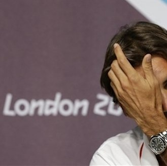 Federer: 2016 Games possible, if body holds up The Associated Press Getty Images Getty Images Getty Images Getty Images Getty Images Getty Images Getty Images Getty Images Getty Images Getty Images Ge