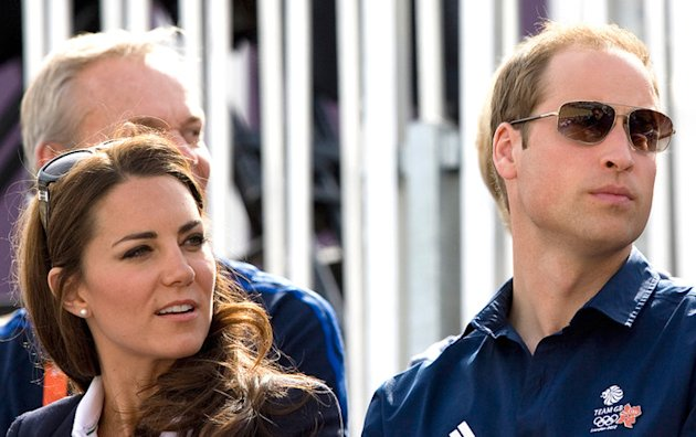 Kate Middleton & Prince William : Lamour dure (dj) deux ans