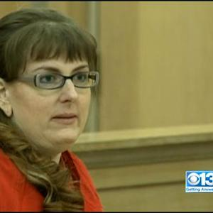 10-Year Sentence For Roseville Mother In 2-Year-Old Daughter's Death