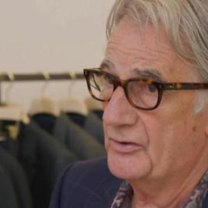 Paul Smith: Rent Costs Are Killing the High Street