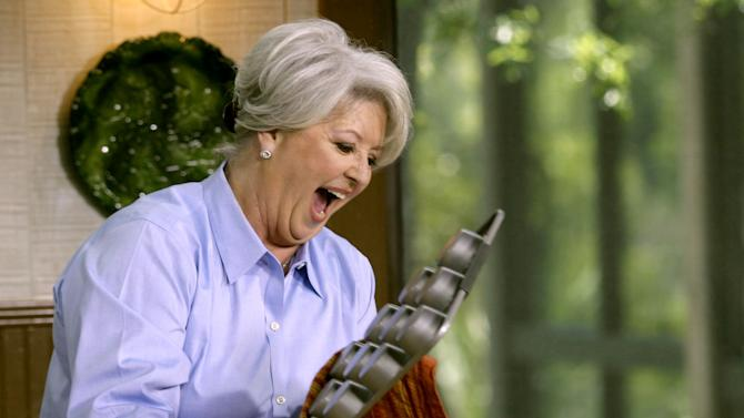 Could Paula Deen's words bring down her empire?