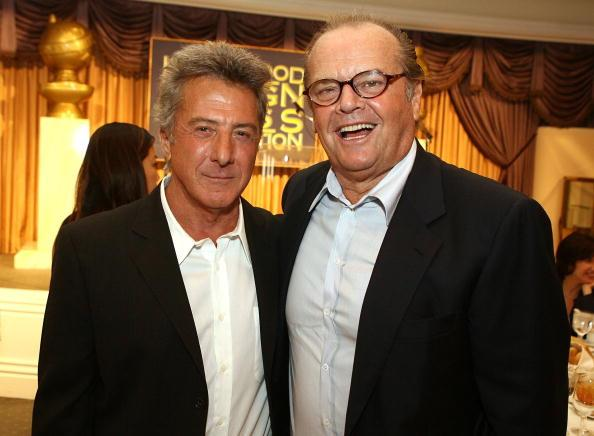 Jack Nicholson, Dustin Hoffman Join List of Oscar Presenters