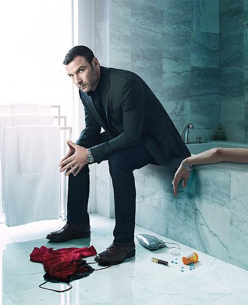 'Ray Donovan' Review: A Fixer Who Needs Fixing