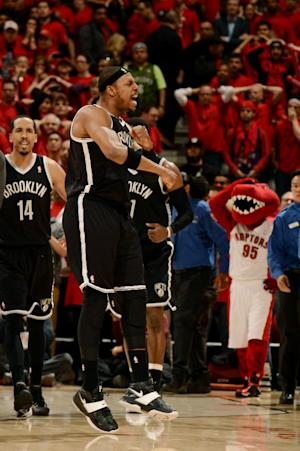 Nets have 4 wins over Heat - but need 4 more