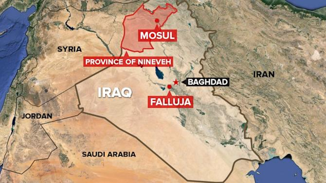 A Simple and Useful Guide to Understanding the Conflict in Iraq