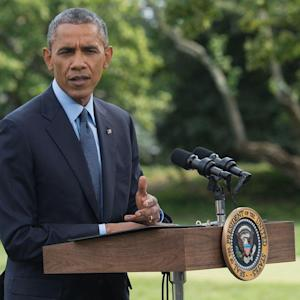 Obama Says Russia Has 'Failed,' Imposes New Sanctions