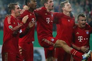 Lahm: Bayern was close to defensive perfection