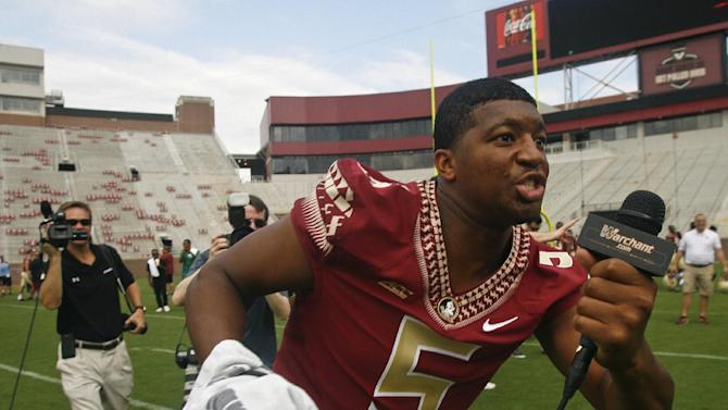 Twitter campaign backfires on Florida St, Winston