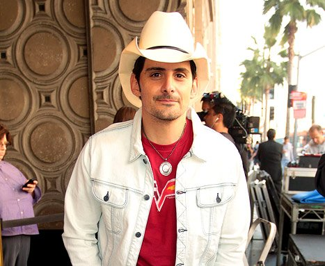 Brad Paisley May Join Mariah Carey as an American Idol Judge