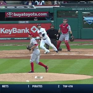 Kipnis' RBI single