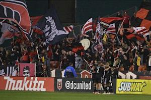 MLS Preview: D.C. United - New York Red Bulls