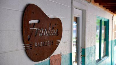 Austin Mayor Puts Up Franklin Barbecue in Longhorn Bet