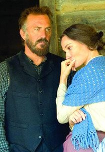 Kevin Costner, Sarah Parish …