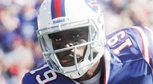 Bills choose not to re-sign WR Jones