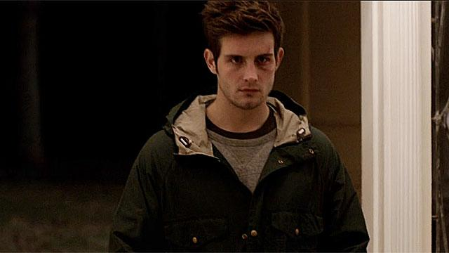 'The Following' Star Previews Jacob's Bloodlust