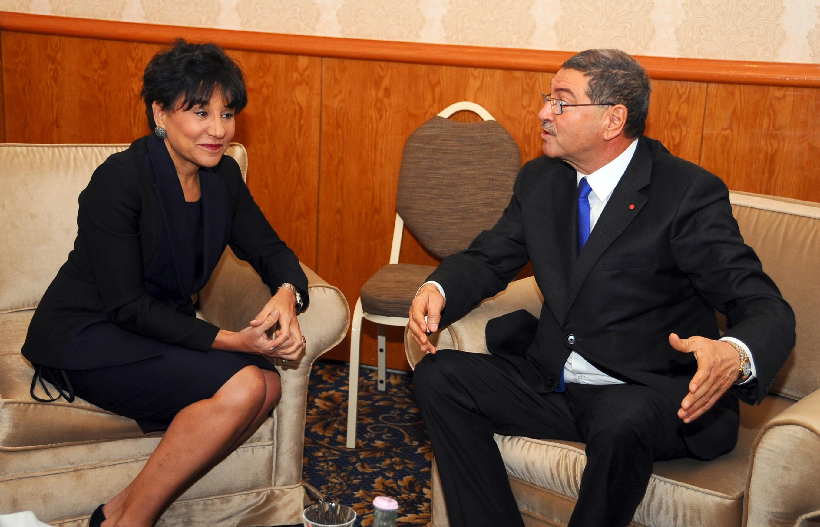 US backs Tunisia's efforts to improve investment appeal