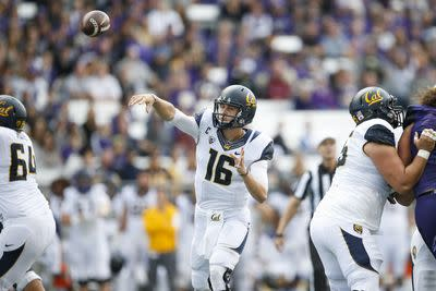 How to watch Cal vs. Utah on TV or online, plus 3 things to know