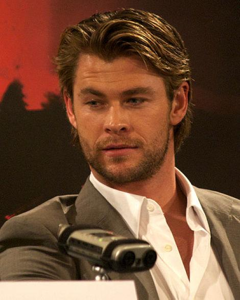 Chris Hemsworth Stars in 'Red Dawn' for Thanksgiving: What Else He's Been Up to in 2012