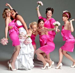 MTV Movie Awards 2012: Bridesmaids, The Hunger Games Top Nominees List
