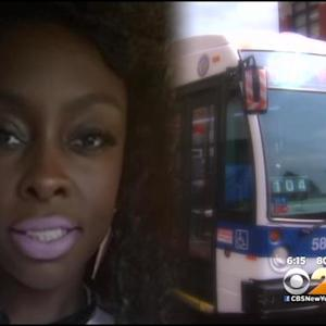 MTA Bus Driver Accused In Disability Scam