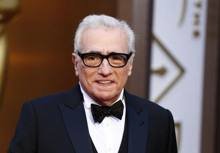 Ceiling collapse kills one on Martin Scorsese set in Taiwan