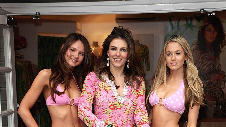 Liz Hurley Beach Boutique