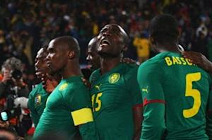 Cameroon 4-1 Tunisia (4-1 agg.): Indomitable Lions secure World Cup qualification