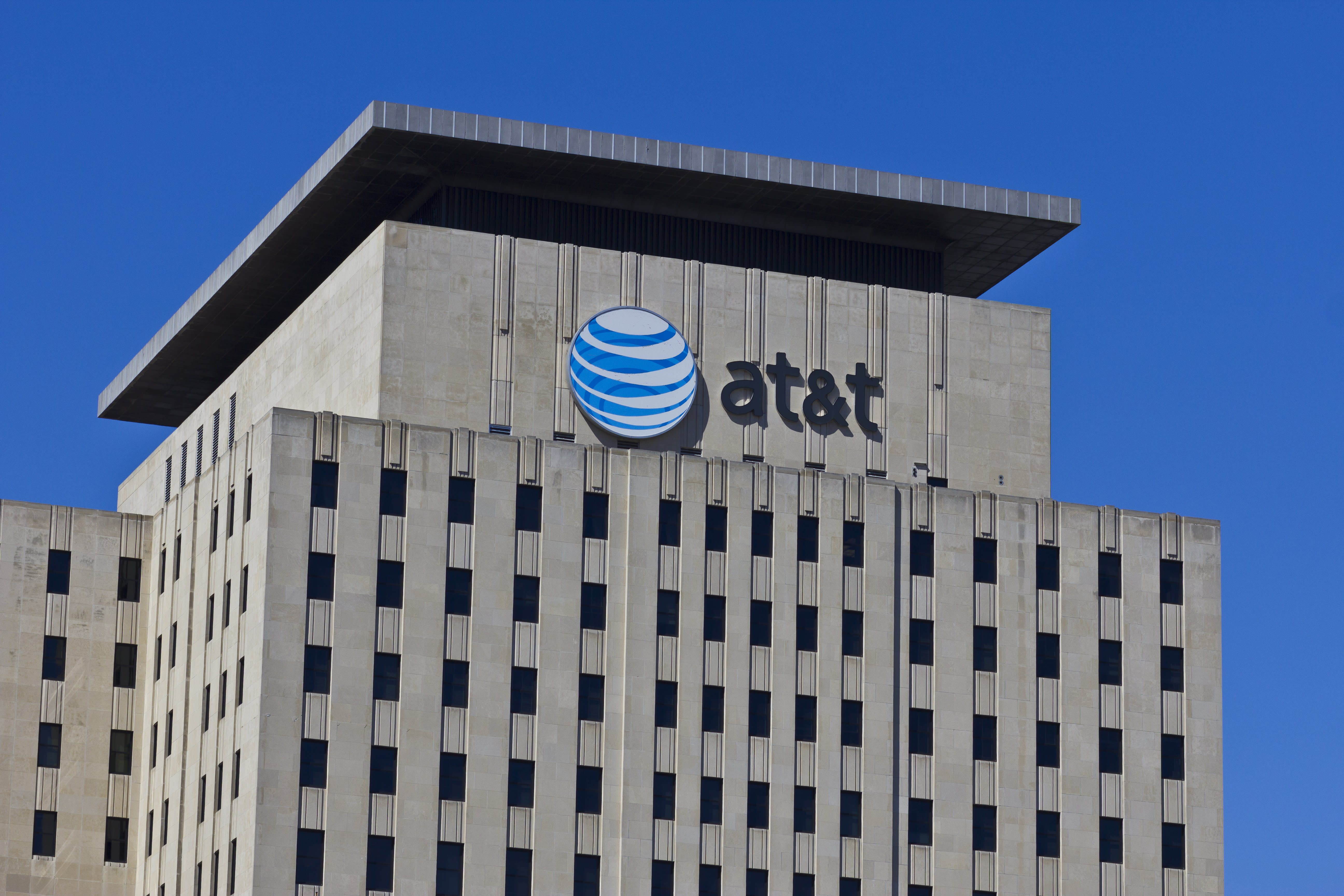You Could Get a Refund From AT&T Soon