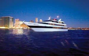 The Odyssey Celebrates Platinum Anniversary, 20 Years on the Boston Harbor