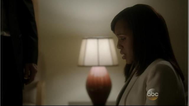 'Scandal' Season Ends With Shocker