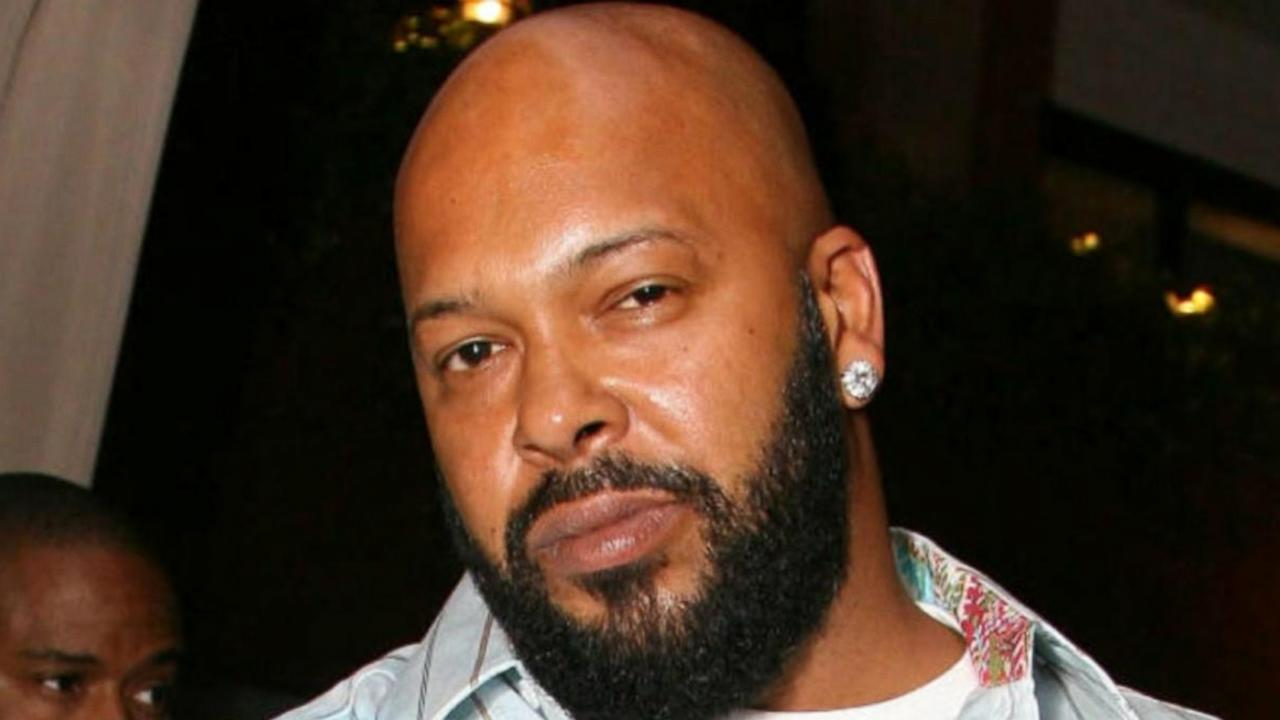 'Suge' Knight Interviewed Following Fatal Crash