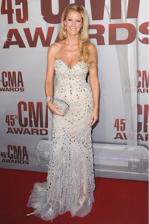 Sandra Lee CMA Awards