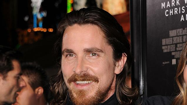 Christian Bale JanB Day
