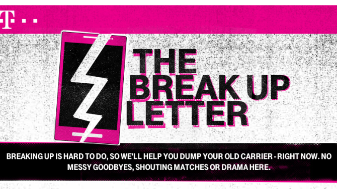 T-Mobile unleashes yet another hilarious taunt to rival carriers