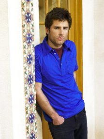 Photo of James Roday
