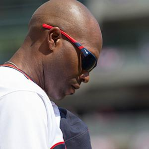 Torii Hunter apologizes for tweet